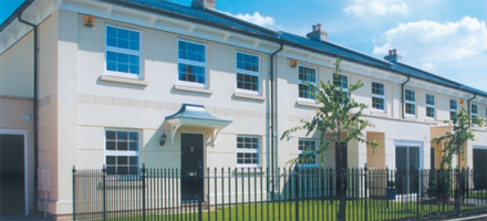 Durham Render Centre Electrical